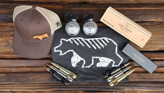 Bottle Breacher Partnership