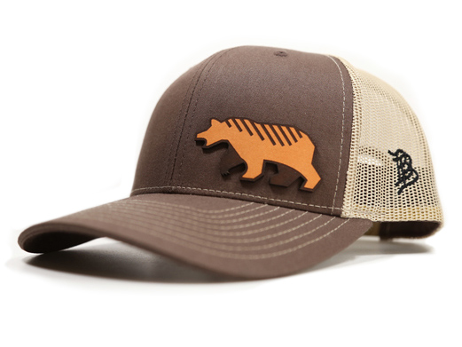 Relentless Pursuit Hat